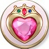 Miniaturely Tablet Sailor Moon Part.2: Prism Heart Compact