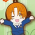 Hetalia The World Twinkle Rubber Strap Collection: Northern Italy