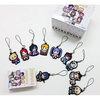 фотография Tales of Series Dot Rubber Strap: Lion Magnus