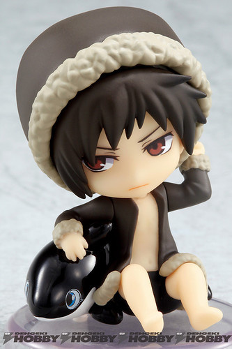 главная фотография Toy's Works Collection Durarara!!x2 Niitengo: Orihara Izaya