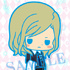 -es series nino- Uta no Prince-sama Maji LOVE Revolutions Rubber Strap Collection: Camus