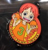 фотография One Piece Premier Summer Keychain Collection: Nami