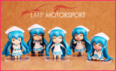 фотография Nendoroid Petit Mini Ika Musume: Crying