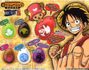 фотография One Piece Soundrop Compact #2: Monkey D. Luffy