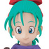 Dimension of DRAGONBALL Bulma