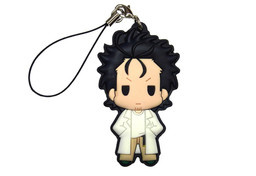 главная фотография D4 Steins;Gate Rubber Strap Collection: Okabe Rintarou