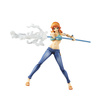 фотография Variable Action Heroes Nami