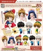 фотография Petit Chara! Series Card Captor Sakura It's Absolutely Okay Hen: Tsukishiro Yukito B Ver.