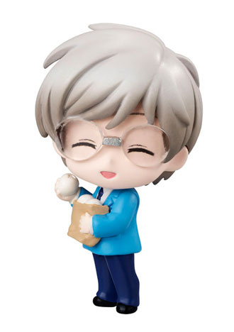 главная фотография Petit Chara! Series Card Captor Sakura It's Absolutely Okay Hen: Tsukishiro Yukito B Ver.