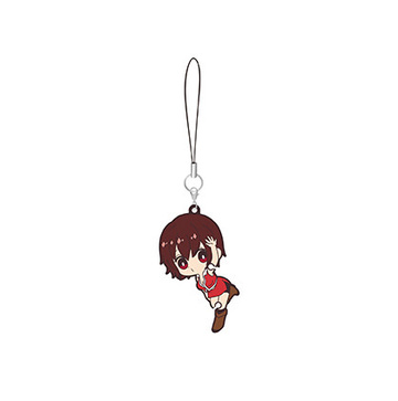 главная фотография Vocaloid Earphone Cord Holder: Meiko