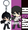 фотография TV Anime Reborn! Rubber Mascot 10 Years Later: Hibari Kyoya