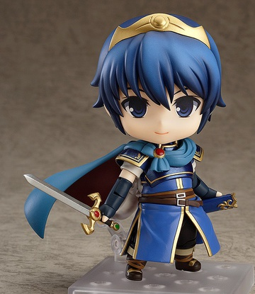 главная фотография Nendoroid Marth New Mystery of the Emblem Edition