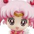 Petit Chara Land Sailor Moon Ice Cream☆Party: Sailor Chibi Moon