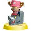 фотография One Piece Collection Pirate Crew Heroes (FC7): Chopper and Rocketman