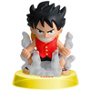 фотография One Piece Collection Pirate Crew Heroes (FC7): Luffy Gear 2nd