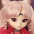 Pullip Black Lady