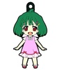 фотография Pic-Lil! Macross 30th Anniversary Trading Strap 2nd: Ranka Lee Secret Ver.