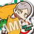 Haikyuu!! Acrylic Food Keychain Part.2: Haiba Lev
