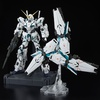 фотография PG RX-0 Unicorn Gundam Final Battle Ver.