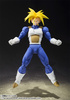 фотография S.H.Figuarts Super Saiyan Trunks