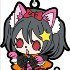 Love Live! Rubber Strap Dancing stars on me! ver.: Nico Yazawa
