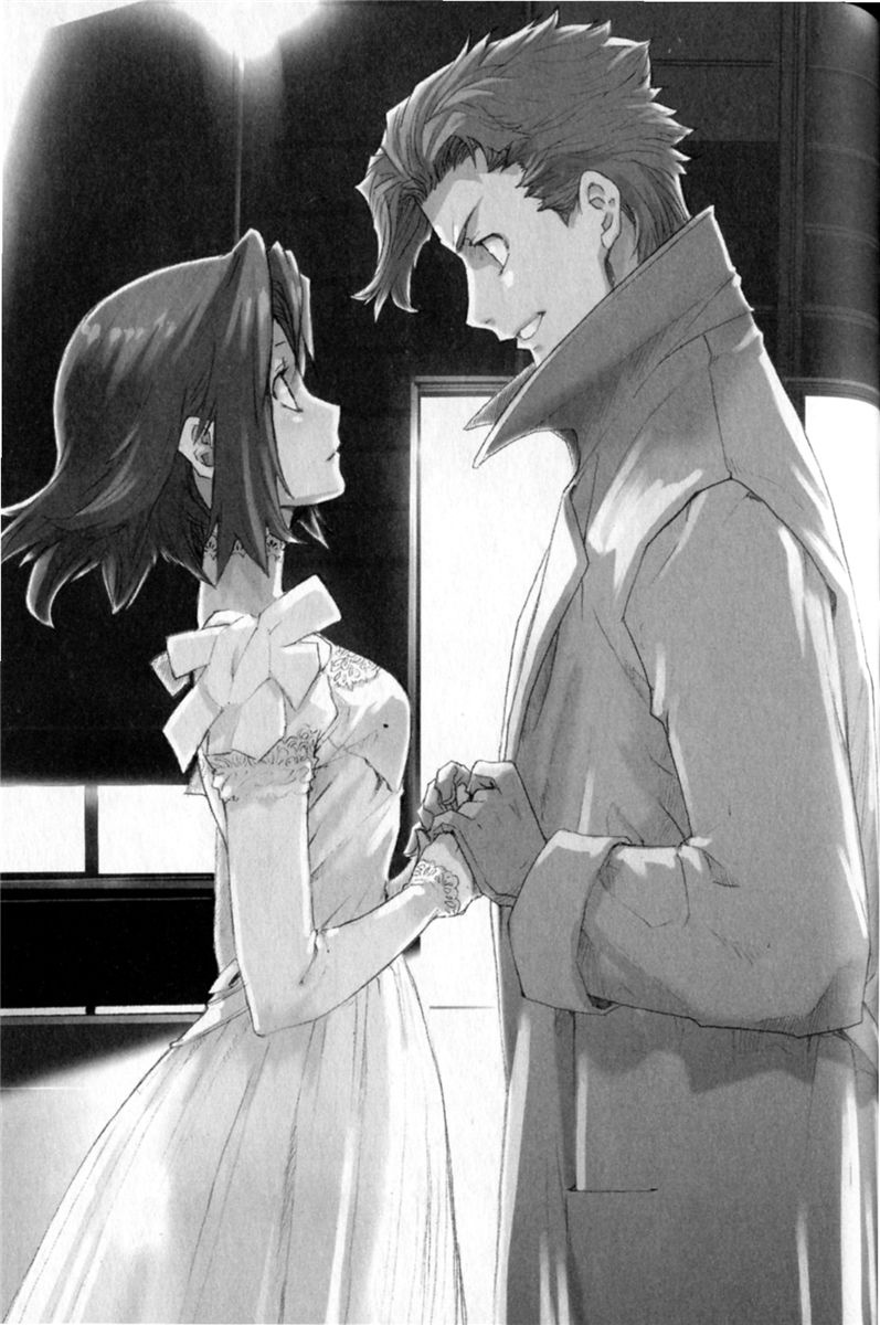 Baccano chane_laforet claire_stanfield gloves sudachips