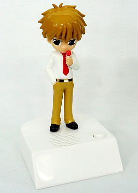 главная фотография Super Cute Voice Figure D: Usui Takumi