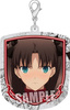 фотография Fate/stay night [UBW] Trading Zipper Mascot: Tohsaka Rin
