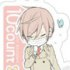 Ten Count Acrylic Keychain Collection: Tadaomi Shirotani A
