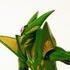 Collect 500 GUYVER THE BIOBOOSTED ARMOR TRADING FIGURE #1: Zoalord Li Yentsui
