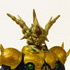 Collect 600 GUYVER THE BIOBOOSTED ARMOR TRADING FIGURE #2: Zoalord Richard Gyuot
