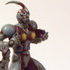 Collect 500 GUYVER THE BIOBOOSTED ARMOR TRADING FIGURE #1: Guyver I Mega-smasher Ver.