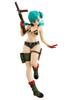 фотография Dragon Ball Gals Bulma Army Ver.