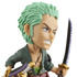 One Piece World Collectable Figure -FIGHT!!-: Roronoa Zoro