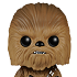 Pop! Star Wars #63 Chewbacca