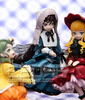 фотография Gathering Rozen Maiden Set