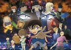 Detective Conan Movie 20:The Darkest Nightmare