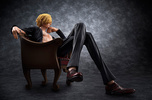 фотография Portrait Of Pirates SOC Sanji