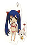 фотография Gekkan FAIRY TAIL Collection: Wendy Marvell & Charle