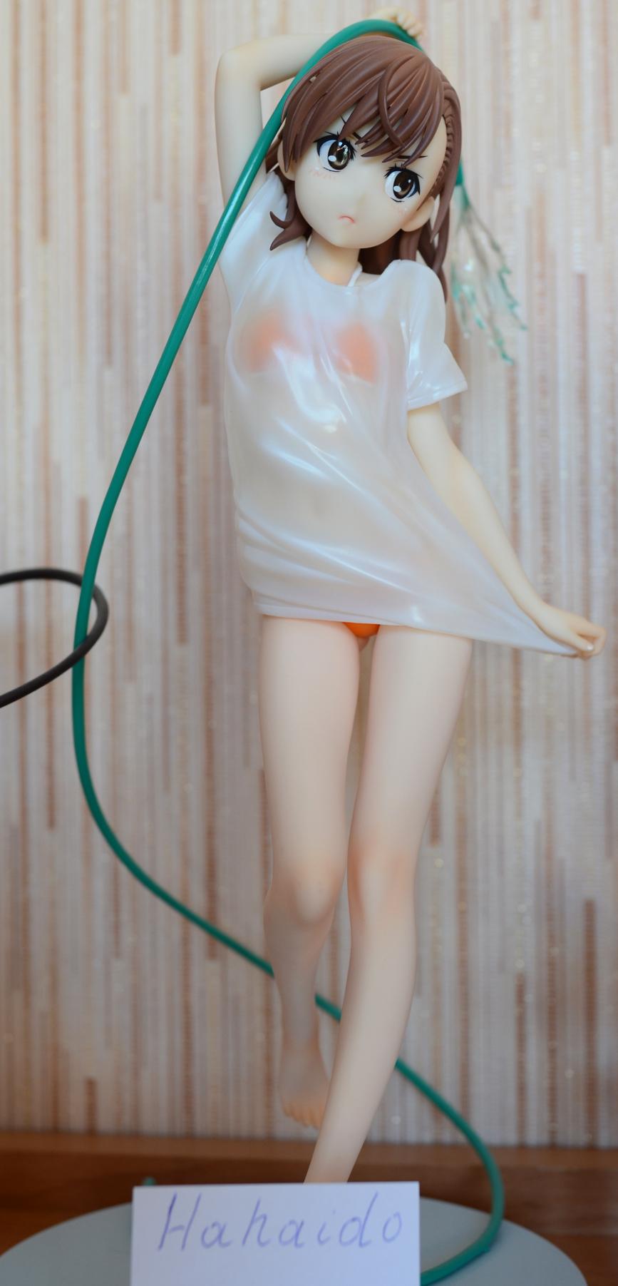Misaka Mikoto DX Swimsuit Ver. - Лавочка Hahaido - My
