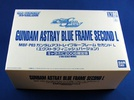 фотография NG MBF-P03secondL Gundam Astray Blue Frame Second L Extra Finish Ver.