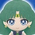 Girls Memories Sailor Moon Plush Mascot Vol. 3: Sailor Neptune