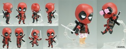 фотография Nendoroid Deadpool Orechan Edition