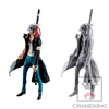 фотография Figure Colosseum SCultures Zoukeiou Chojho Kessen V Vol. 6 Trafalgar Law Special Color ver.