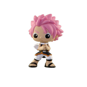 главная фотография Mystery Minis The Best of Anime Series 1: Natsu Dragneel