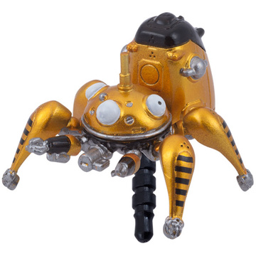 главная фотография Tachikoma Earphone Jack Mascot: Yellow A ver.