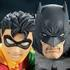 ARTFX+ Batman & Robin All-Star Ver.