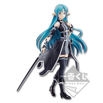 главная фотография Ichiban Kuji Figure Selection Sword Art Online: Asuna Special Ver.