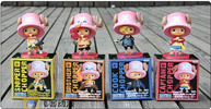 фотография [Pirate to Aim] ~New World with Ace~: Capitan Chopper Luffy Ver.