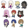фотография Fate/stay night UBW Petanko Trading Rubber Strap vol. 1: Rider